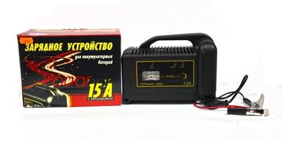 Зарядное устройство Сонар УЗ 207.05