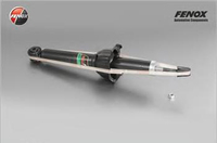Амортизатор задний Fenox для Honda CR-V I мотор 2,0-16v (RD1) 1995-2002 г.в.