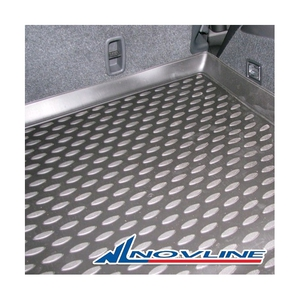 """Коврик в багажник """"Novline"""" (полиуретан) для Acura RDX II 2013-...г.в."""