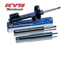 """Амортизатор задний правый """"Kayaba"""" Premium (масло) для Daewoo Leganza 1997-2003 г.в."""