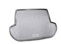 """Коврик в багажник """"Novline"""" (полиуретан) для Acura MDX III 2013-...г.в."""