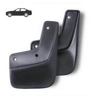 """Брызговики передние """"Novline"""" для Peugeot 408 2012-...г.в. седан (2 шт.)"""