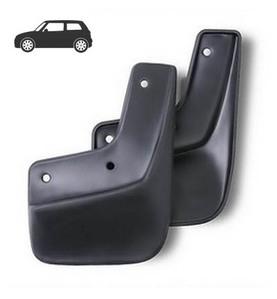 """Брызговики передние """"Novline"""" для Opel Astra J GTC (3 дв.) 2011-...г.в. хэтчбек (2 шт.)"""