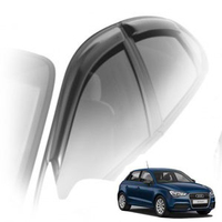 Дефлекторы на окна V-Star для Audi A1 Sportback 2011-...г.в.