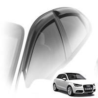 Дефлекторы на окна V-Star для Audi A1 (3 двери) 2010-...г.в.