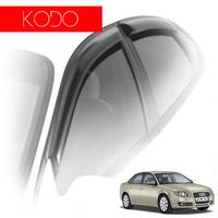Дефлекторы на окна Кодо для Audi A4 II/III кузов 8Е,B6\B7 (седан) 2000-2008 г.в.