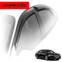 Дефлекторы на окна Carmaster для Audi A8 III кузов D4,4H (седан Long) 2010-...г.в.