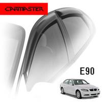 Дефлекторы на окна Carmaster для BMW 3-E90 (седан) 2005-2012 г.в.