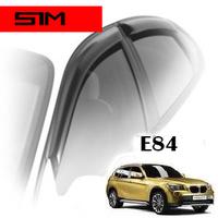 Дефлекторы на окна SIM для BMW X1 E84 2009-...г.в.