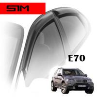 Дефлекторы на окна SIM для BMW X5 E70 2006-2013 г.в.
