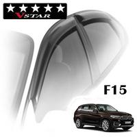 Дефлекторы на окна V-Star для BMW X5 F15/F85 2013-...г.в.