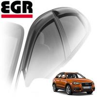 Дефлекторы на окна EGR для Audi Q3 2011-...г.в.