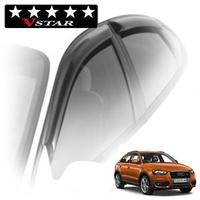 Дефлекторы на окна V-Star для Audi Q3 2011-...г.в.