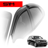 Дефлекторы на окна SIM для Audi Q7 I 2005-2015 г.в.