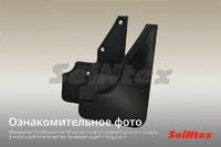 """Брызговики передние """"Seintex"""" для Skoda Rapid 2013-...г.в. лифтбэк\седан (2 шт.)"""