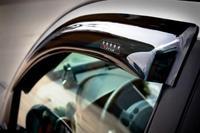 "Дефлекторы окон ""Vstar"" для Acura RDX I 2006-2012 г.в."