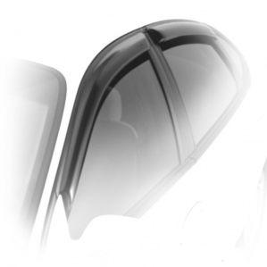 Дефлекторы на окна Prestige для Audi A6 2004-2011 г.в. седан