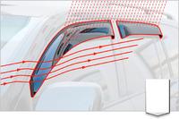 """Дефлекторы окон """"Vstar"""" для Acura MDX I 2001-2006 г.в."""