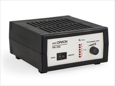 Автомобильное зарядное устройство Орион PW 320