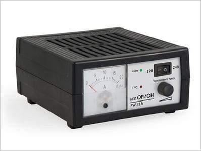 Автомобильное зарядное устройство Орион PW 415